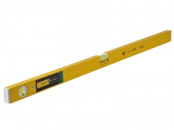 Stabila 80A-2 Spirit Level 3 Vial 16054 40cm