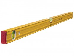 Stabila 80 AS Spirit Level 2 Vial 19168 100cm