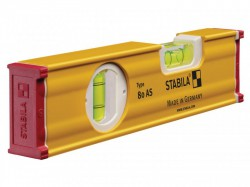 Stabila 80 AS Spirit Level 2 Vial 19565 20cm