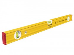 Stabila 80 AS-2 Spirit Level 3 Vial 19170 60cm