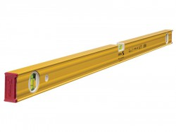 Stabila 80 AS-2 Spirit Level 3 Vial 19172 100cm