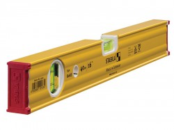 Stabila 80 AS Spirit Level 2 Vial 19163 40cm