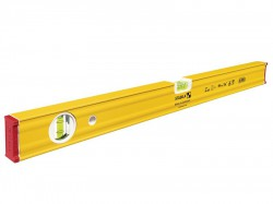 Stabila 80 AS Spirit Level 2 Vial 19165 60cm