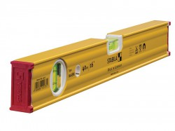 Stabila 80 ASM Magnetic Spirit Level 2 Vial 19177 40cm