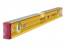Stabila 96-2-60 Spirit Level 3 Vial 15226 60cm