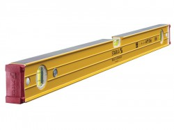 Stabila 96-2-80 Spirit Level 3 Vial 15227 80cm