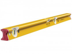 Stabila R-Type Spirit Level 3 Vial 100cm (40in)