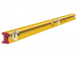 Stabila R-Type Spirit Level 3 Vial 122cm (48in)