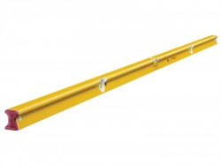 Stabila R-Type Spirit Level 3 Vial 244cm (96in)