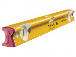 Stabila R-Type Spirit Level 3 Vial 60cm (24in)