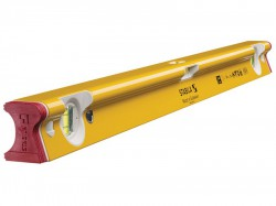 Stabila R-Type Spirit Level 3 Vial 80cm (32in)