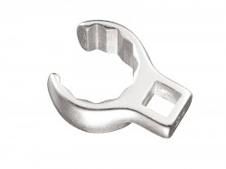 Stahlwille Crow Ring Spanner 1/2in Drive 36mm