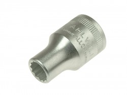 Stahlwille Bi-Hexagon Socket 1/2in Drive 30mm