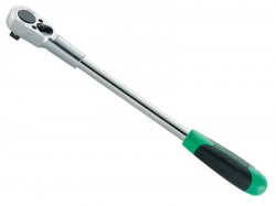 Stahlwille Ratchet 1/2in Drive Long Handle