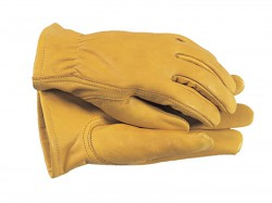 Town & Country TGL105M Premium Leather Gloves Ladies - Medium