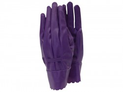 Town & Country TGL206 Original Aquasure Vinyl Ladies Gloves (One Size)