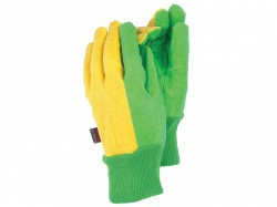 Town & Country TGL209 The Gardener Gloves Green/Burgundy