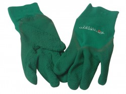 Town & Country TGL429 Mens Crinkle Finish Gloves