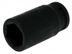 Teng Deep Impact Socket Hexagon 6 Point 3/4in Drive 32mm
