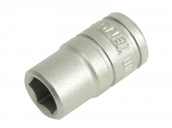 Teng Hexagon Socket 6 Point Regular 1/2in Drive 13mm