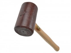 Thor 122 Hide Mallet Size 6 (70mm) 680g