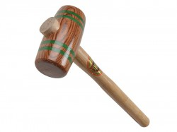 Thor 8050 Cylindrical Hardwood Mallet 48mm 330g
