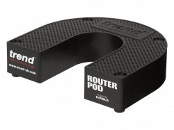 Trend Router Pod Universal Stand