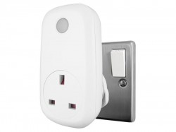 Uni-Com Wi-Fi Smart Socket