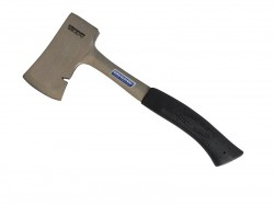 Vaughan AS114 Camping Axe All Steel & Sheath 567g (1.1/4lb)