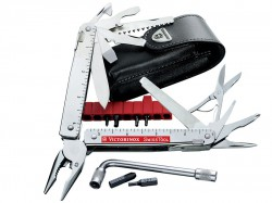 Victorinox SwissTool CS Plus with Corkscrew 30338L