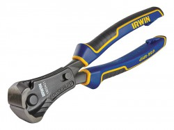 IRWIN Vise-Grip Max Leverge End Cutting Pliers with PowerSlot 200mm (8in)