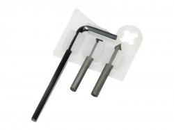 Vitrex Tip Set For Grout Tool