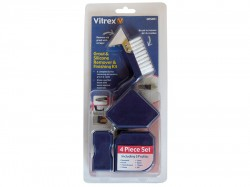 Vitrex GRS001 Grout Silicone Remover & Finisher