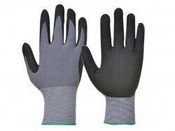 Vitrex High Dexterity Gloves - Extra Large