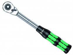 Wera 8006 C Zyklop Hybrid Ratchet Extendable 1/2in Drive