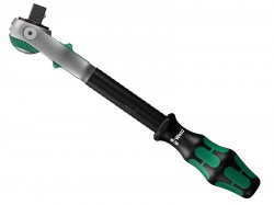 Wera Zyklop Speed Ratchet 8000C 1/2in Drive 277mm