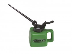 Wesco 350/N 350cc Oiler with 6in Nylon Spout 00351