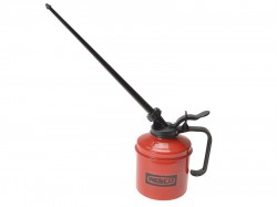 Wesco 40/N 500cc Oiler with 9in Nylon Spout 00409