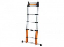 Batavia Giraffe Air Telescopic Ladder with Stabiliser 3.27m