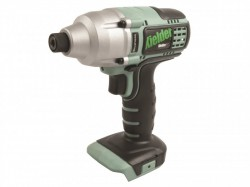 Kielder KWT-005-06 1/4in Impact Driver 18V Bare Unit
