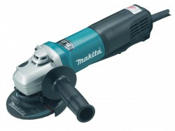 Makita 9564PCV Paddle Switch Angle Grinder 1400W 240V