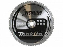 Makita B-09765 Specialized for Metal Cutting Saw Blade 305 x 25.4mm x 60T