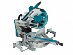 Makita DLS211ZU 305mm Slide Compound Mitre Saw 36V (2 x 18V) Bare Unit