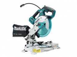Makita DLS600Z Brushless 165mm Mitre Saw 18V Bare Unit