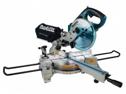Makita DLS713NZ Slide Compound Mitre Saw 18V Bare Unit