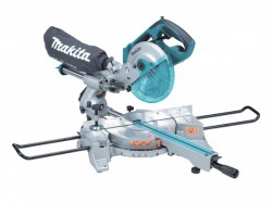 Makita DLS713Z Cordless Slide Compound Mitre Saw 18 Volt Bare Unit