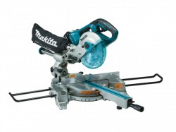 Makita DLS714Z Sliding Compound Mitre Saw 36V (2 x 18V) Bare Unit