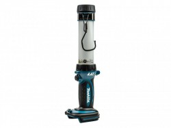 Makita DML806 LXT LED Li-ion Torch 14.4-18V Bare Unit