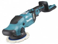 Makita DPO600Z Cordless Random Orbit Polisher Bare Unit 18V
