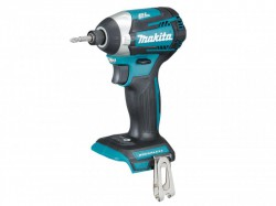 Makita DTD154Z Brushless Impact Driver 18V Bare Unit (Loose)